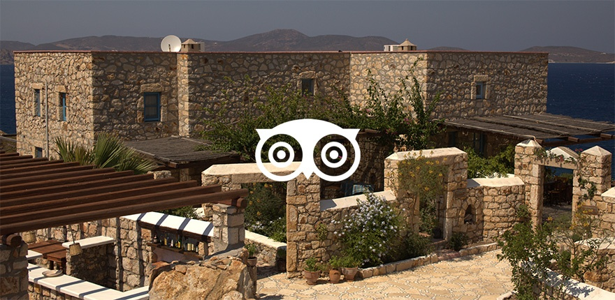 Eirini Traditional Houses reviews on TripAdvisor!